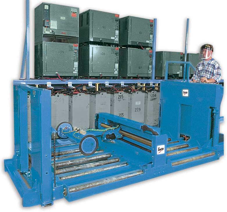 Battery Handling Equipment : Battery handling equipment products southwest